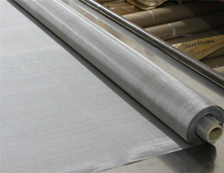 Super Duplex Stainless Steel Wire Mesh