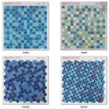 Vidrio Mosaico