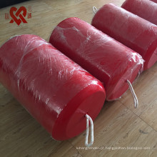 Qualidade de classe mundial com fábrica diretamente de vendas espuma de poliuretano marinho cheio pára-choques