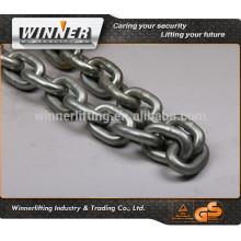Galvanized Steel Link Chain