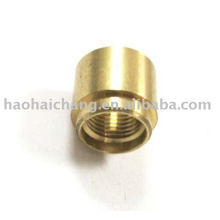 Round Threaded Metal Lock Nuts