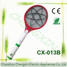 China fábrica máquina de matar insectos eléctricos con luz de LED antorcha recargado 3