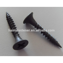 bugle head with phillps socket drywall screw
