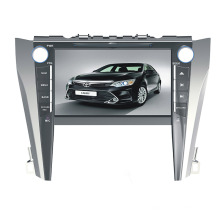 Car Audio GPS Navigation System for Toyota Camry DVD Player