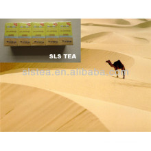 25g China green tea Chunmee 9371 for for niger, mali, algerie, maroc
