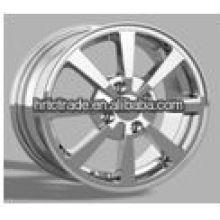 Cromo esporte 14 polegadas carro roda