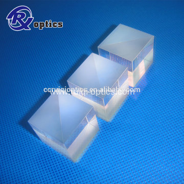 10*10*10mm Non Polarizing Cube beamsplitter