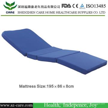 CARE 2014 Matelas médical pour lit d'hôpital