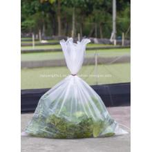 Bolsa de plástico de gran tamaño