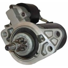 BOSCH STARTER NO.0001-114-006 for VW