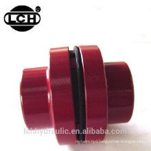 coupling stainless hose hydraulic drive shaft coupling