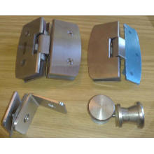 Metall Eisen Stahl Teile Druckguss