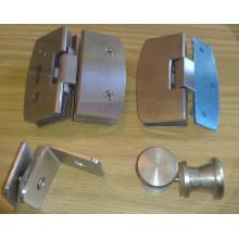 Metal Iron Steel Parts Die Casting