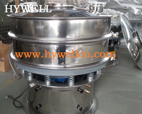 Cerous Carbonate Powder Sieve