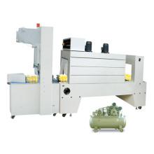 Machine d'emballage semi-automatique pour emballage de manches