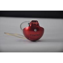 Carro RC Mini de Natal bola forma para crianças com preço direto da fábrica