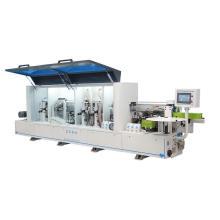 High Speed Industrial Furniture Making Machine Edge Bander Machine Edge Banding Machine Blue Elephant