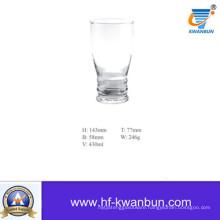High Quality Machine Blow Glass Cup Kitchenware Kb-Hn01020