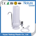 Portable Water Filter on Table