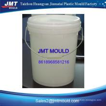 fabricante de molde plástico del cubo de la inyección 20L