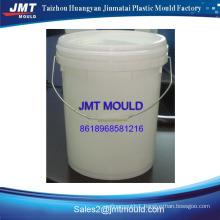 injection 20L plastic pail mould maker