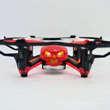 Chegou novo Mini Fighter 2.4G 4CH RC de LED Quadcopte
