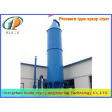 Tipo de presión Secador de pulverización serie YPG para fertilizante