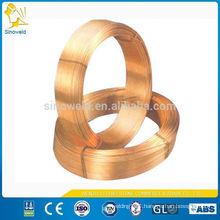 Favorable Price High Quality Aluminum Bronze Welding Wire