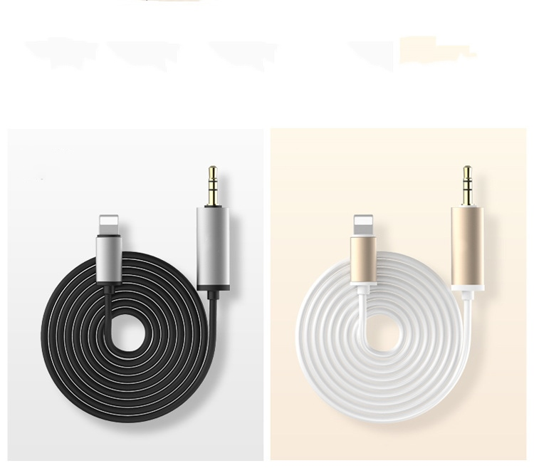 Audio 3.5mm Cable