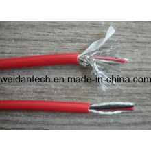 PTFE/ETFE High Temperature Cable for Auto Use