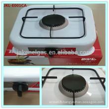 cuisinière à gaz de type euro brûleur simple