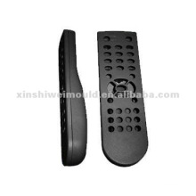 plastic moulded product remote controller