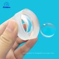 Optique BK7 ZF2 verre achromatique doulets lentilles AR808nm