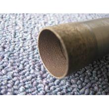 fonte da fábrica broca de 20 mm / diamante sinterizado/cone-haste da broca broca broca / broca para perfurar o vidro do diamante