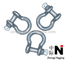 Bow Shackle G09 US Type