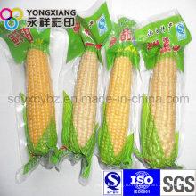 Мешок для упаковки свежей кукурузы