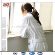 Guangzhou Supply 100% Cotton Luxury Wholesale W Hotel Bathrobe
