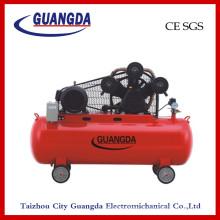 Compresseur d'air entraîné par courroie CE SGS 200L 10HP (W-1.0 / 8)