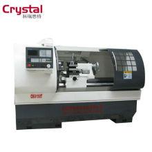 Wirtschaftliche und genaue CNC-Drehmaschine für Verkauf CK6150T für Metall
