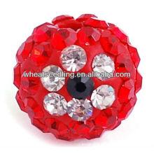 Wholesale 2014 jewelry fashion shamballa beads