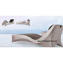 Tumbona de ocio al aire libre (5018)