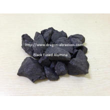 Black Fused Aluminum Oxide for Polishing Stainless Steel Products