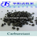 Kohlenstoff Additiv Raiser / Graphit Kohlenstoff Additiv