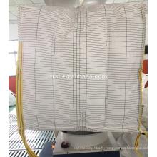 grands sacs de pp réutilisant - grand sac de pp / sac grand de pp / sac de tonne pour le sable, matériel de construction