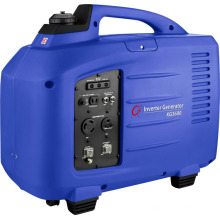 New System Electric Start Mini 3600W Portable Gasoline Generator for Home Camping Use (XG3600)
