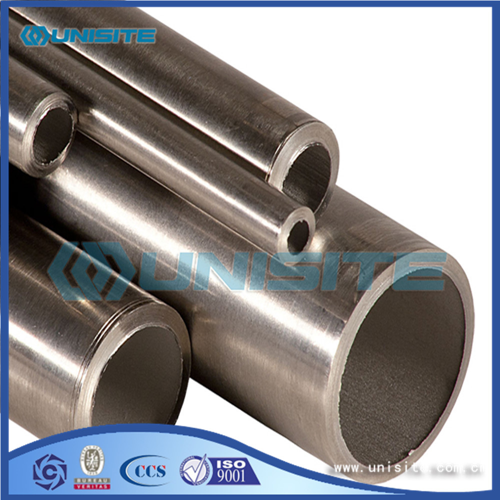 Structural Steel Pipes for Sale