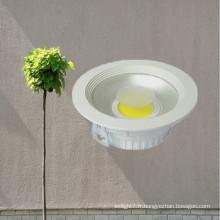 Haute luminosité produits de haute qualité cob conduit downlight 20w 2000 lumen br com