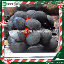 Carvão vegetal de bambu do BBQ da grade 2017 quente da venda para distribuidor