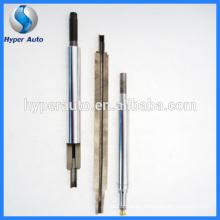 Fabricación de alta calidad Amortiguador ajustable Eje inoxidable