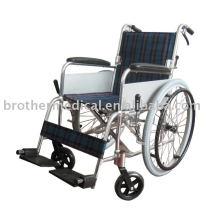 Der leichte, voll funktionsfähige Aluminium Rollstuhl